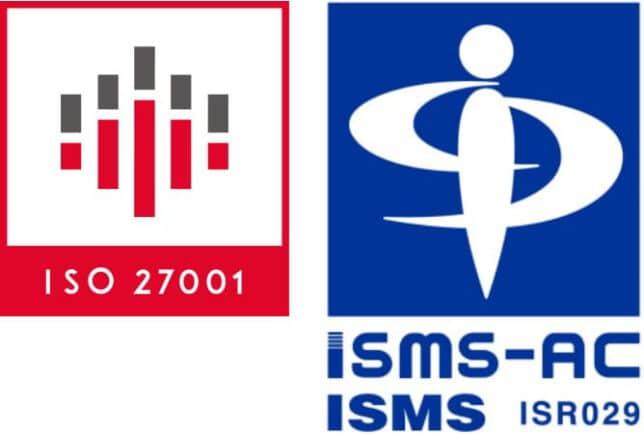 ISO27001取得しました - 株式会社アンカー ANCHOR
